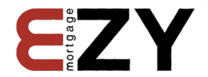 EZY Mortgage Logo